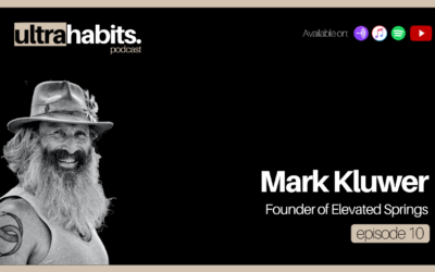 EP10 Recap   Mark Kluwer: Finding connection within ourselves