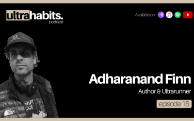 EP15 Recap   Adharanand Finn: Learnings and lessons from the endurance elite