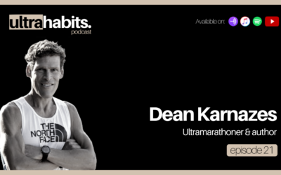 EP21 Recap   Dean Karnazes: The Runner's High