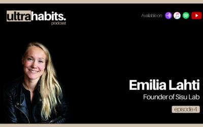 EP5 Recap   Emilia Lahti: Turning pain into purpose using Sisu