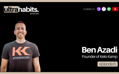 EP6 Recap   Ben Azadi: Why fasting is effective for high-performance