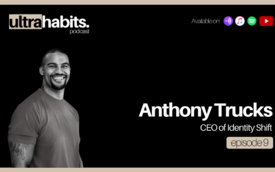 EP9 Recap   Anthony Trucks: Your failure or your success Is determined by your identity